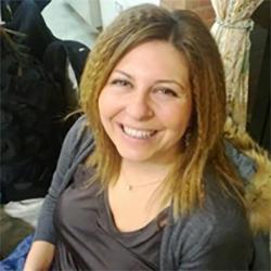 Paola Bora Istruttore Corso Base