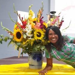 Etilvia Esther Padilla Martinez Istruttore di Corso Base e Avanzato