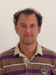 Federico Lazzaroni Istruttore di Corso Base