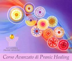 CORSO AVANZATO DI PRANIC HEALING 8 – 9 OTTOBRE 2016
