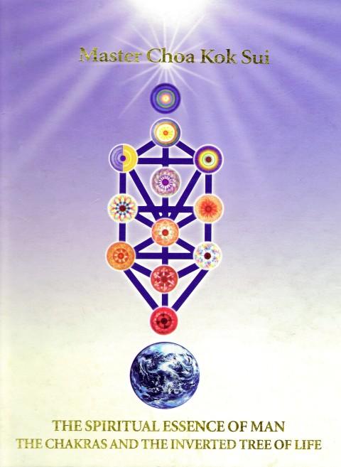 ESSENZA SPIRITUALE DELL