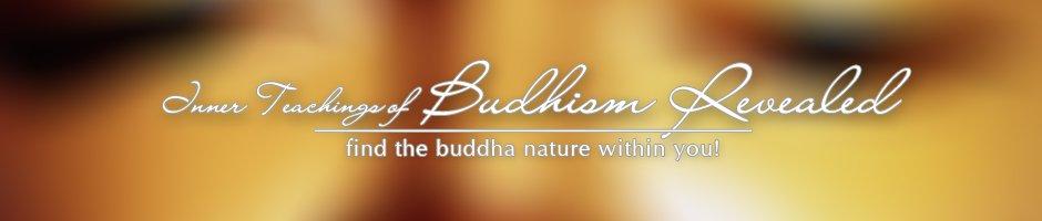 BUDDHISMO RIVELATO 10 NOVEMBRE 2017