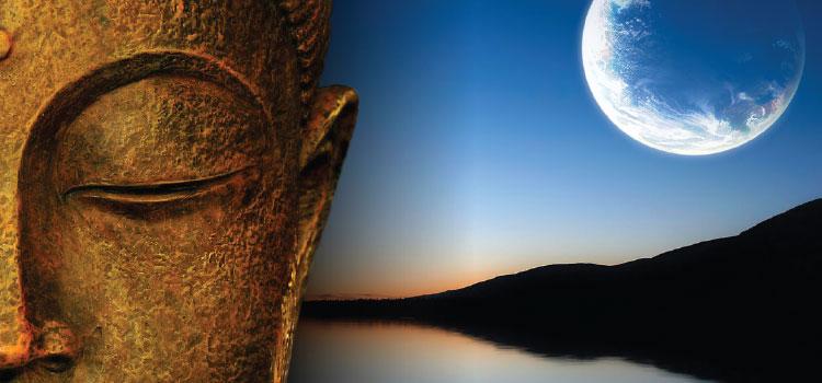 WESAK BUDDHISTA