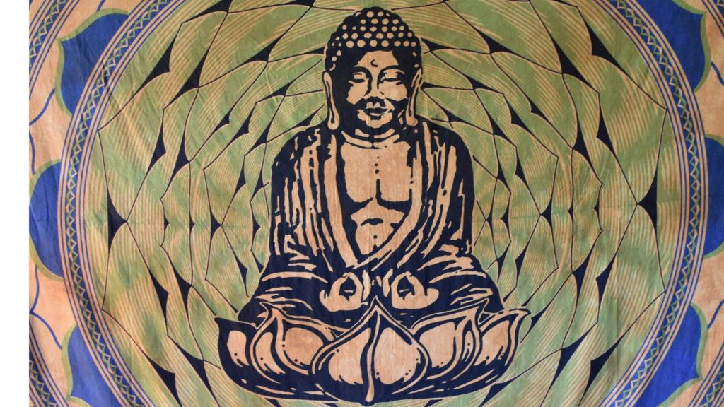 Buddhismo rivelato